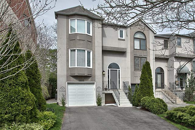 1483 Litchfield Road, Oakville
