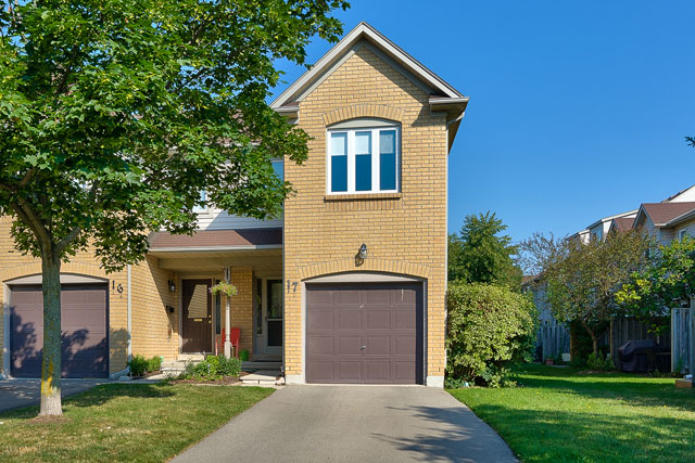 17-2960 Headon Forest Drive, Burlington