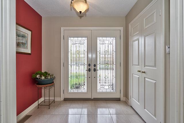 2021 Parklane Crescent Burlington Four Bedroom