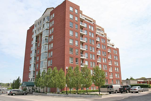 208-60 Old Mill Road, Oakville