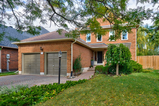 2115 Pineview Drive, Oakville