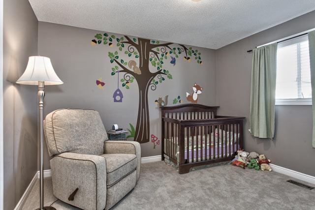 2256 oakridge crescent burlington updated four bedroom home for