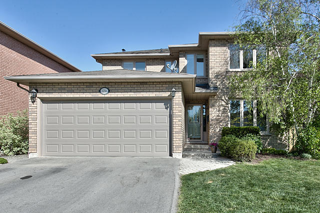 2256 Oakridge Crescent, Burlington