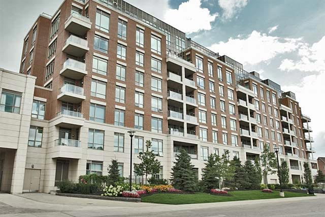306-2470 Prince Michael Drive, Oakville - One Bedroom Plus Den Condo For Rent in North Oakville