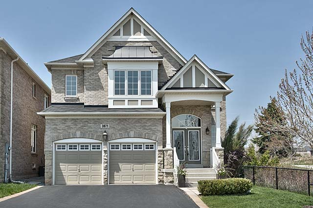 3071 Richview Boulevard, Oakville