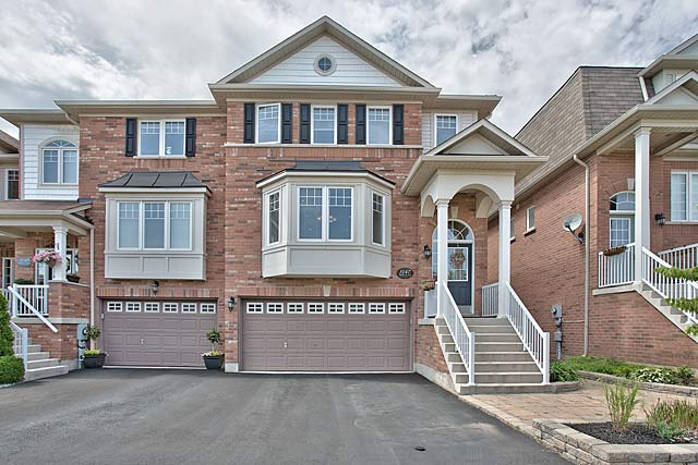 3147 Highbourne Crescent, Oakville