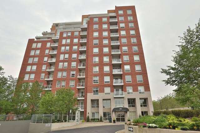 401-40 Old Mill Road, Oakville