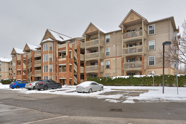 407-4003 Kilmer Drive, Burlington