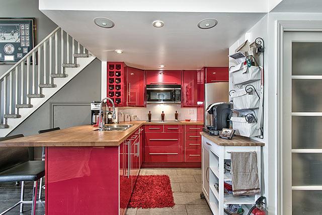 419 100 Bronte Road Oakville One Bedroom Plus Den Loft Style Condo For Sale In Bronte
