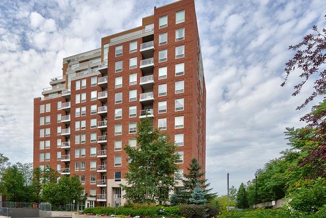 802-40 Old Mill Road, Oakville
